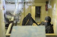 Донбасс очистился от криминалитета, а Украину делят преступные группировки