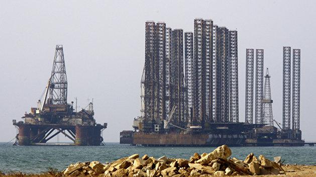 США, Ливия и Нигерия оказывают влияние на нефтяные котировки
