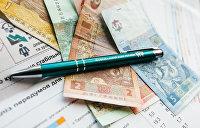 Около 40% ВВП составили потери Украины от банковского кризиса 2014-2017 годов