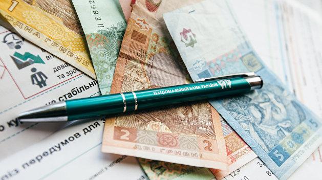 Катастрофа: Каждый украинец должен кредиторам до 50 тысяч гривен