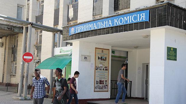 Украинское правительство на 20% сократило госзаказ в ВУЗах