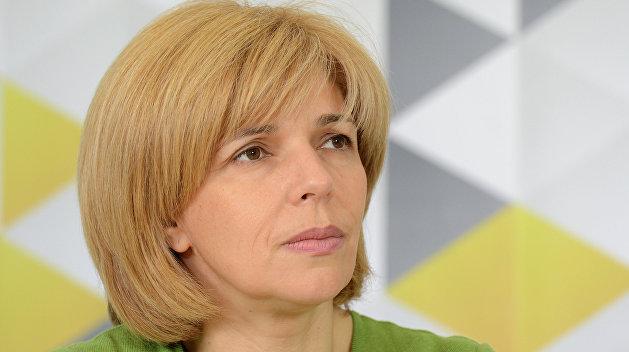 Ольга Богомолец: Украинцев, фактически, свели до уровня папуасов