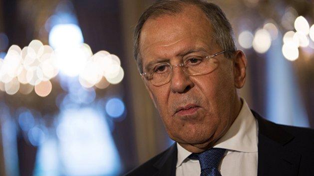 Лавров: США - «незваный гость» в Сирии