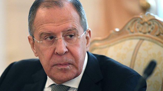 Лавров: Украинский кризис — следствие политики США и НАТО после холодной войны