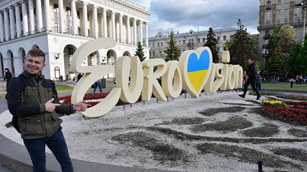 Украина может отказаться от участия в «Евровидении-2019»