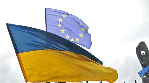 Соратник Порошенко раскритиковал отношение ЕС к Украине