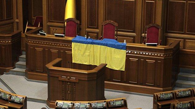 Бегут с корабля: депутат сдал мандат после голосования по неприкосновенности