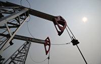 Нефть дешевеет на фоне торговых войн Китая и США