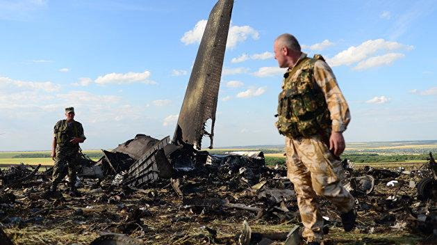 Генерал ВСУ обвинил главу Генштаба Муженко в гибели украинских десантников