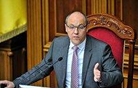 Первым делом медрефрма: Парламент отказался изменять повестку в угоду митингующим