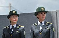 Украинские пограничники намерены вернуть контроль над границей с Венгрией