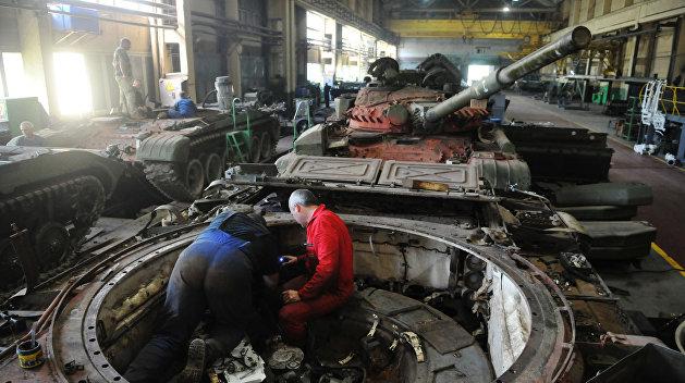 Военный эксперт: В украинской армии всего лишь 2-3% новой техники