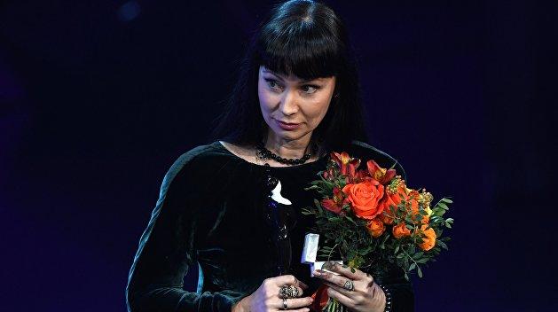 Нонна Гришаева попала в немилость украинских радикалов