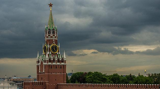 Косачев: Необходим ответ на жесткие санкции США