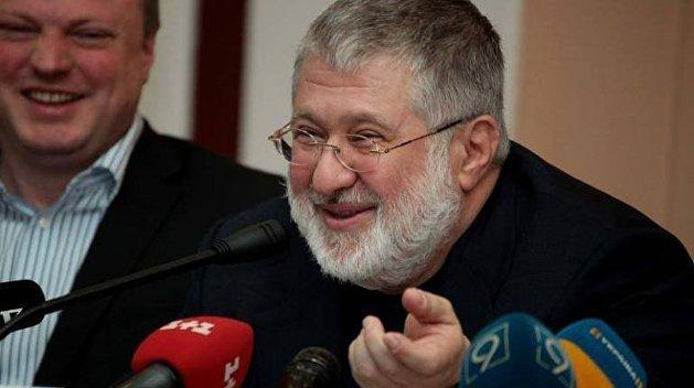 Переписал на «того парня»: у Порошенко заподозрили Коломойского в смене собственников «1+1»