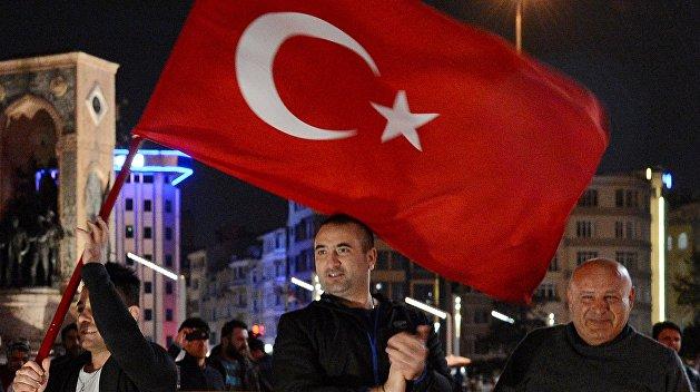 Европа призвала Турцию быть осторожнее после референдума
