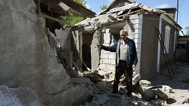 70% украинцев готовы к компромиссам ради мира в Донбассе