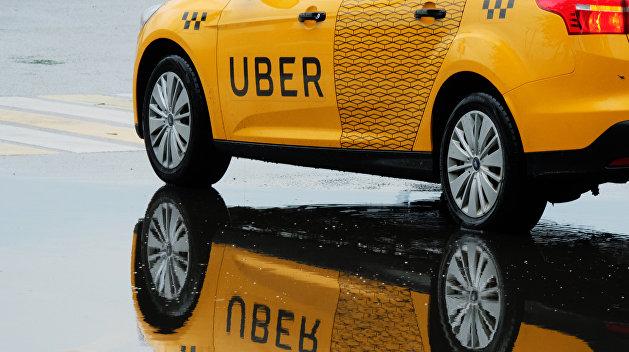 Суд ЕС решил, что Uber — не приложение, а такси