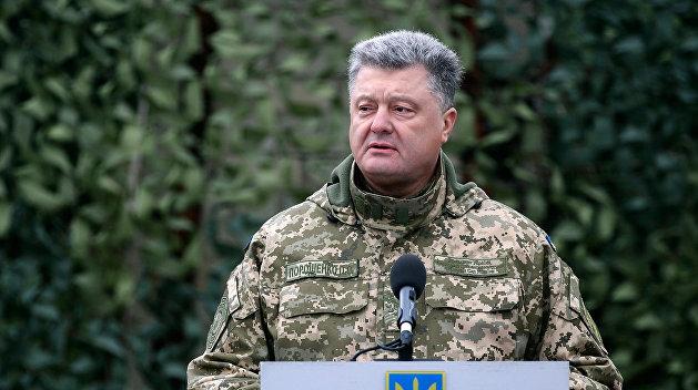 Порошенко рассказал, куда пойдут деньги Януковича