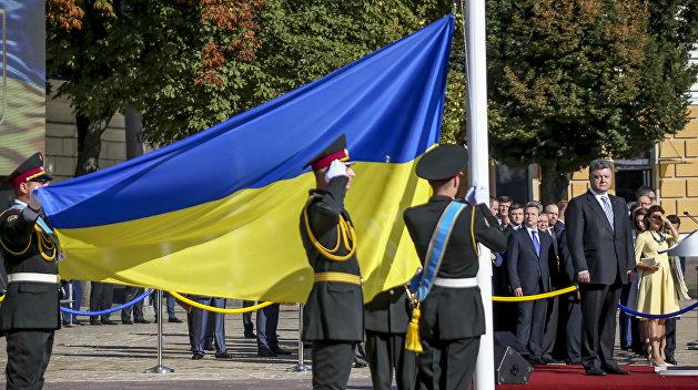 Этому не бывать никогда: как украинская власть раздвигает рамки дозволенного