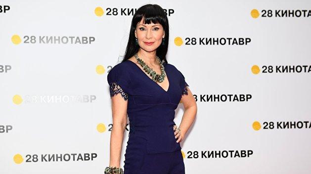 Нонна Гришаева едет в Одессу навстречу угрозам ультраправых