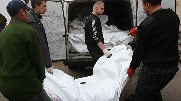 Тяжелые небоевые: от чего на самом деле гибнут украинские солдаты