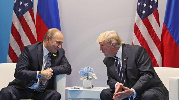 Украинский эксперт: Путин и Трамп могут договориться по украинскому вопросу без Киева