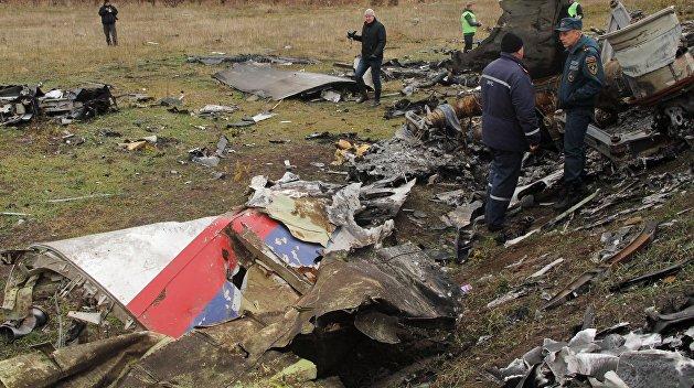 Украина вспомнила в Совбезе ООН о третьей годовщине трагедии MH17