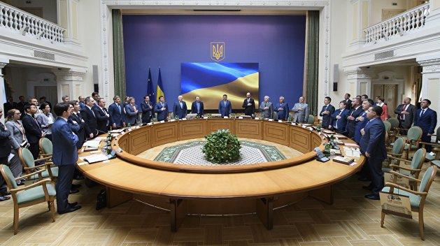 Сегодня отмечают 100-летие Правительства Украины