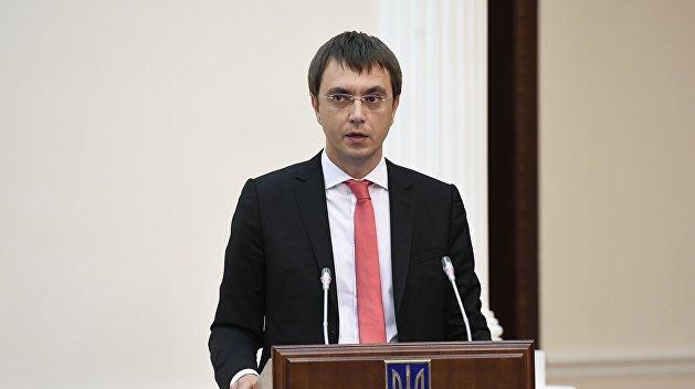 Судьба министра инфраструктуры Владимира Омеляна предрешена