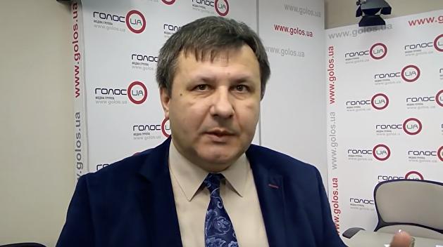 Воля: «Зеленский в США рассказывает пиар-сказки для наивных украинцев»
