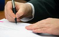 Порошенко подписал указ об увеличении военного бюджета