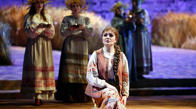 На Украине переписали оперу Чайковского  на бандеровский лад