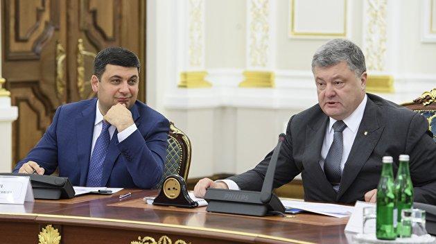 Корнейчук: У Порошенко готовят спецоперацию «Великая Зрада»