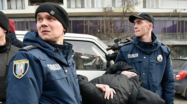 Чаплыга: В Украине началась криминальная система управления