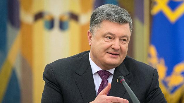 Порошенко скорбит о смерти «друга Украины» Бжезинского