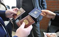 Эксперт: Украинцы помогут России преодолеть демографический кризис