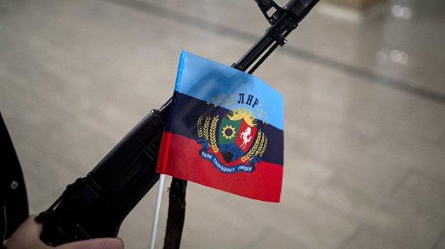 В ЛНР опровергли причастность к созданию Малороссии