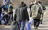 Стало известно, каких пленных ДНР и ЛНР передадут Медведчуку