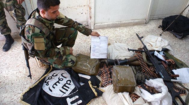 ИГИЛ взяло на себя ответственность за теракт в Камбрильсе