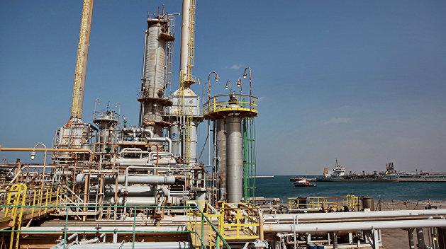 Нефть Brent завершила неделю на отметке $74,4 за баррель