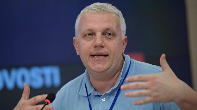 ЕС призвал власти Украины найти убийцу Шеремета