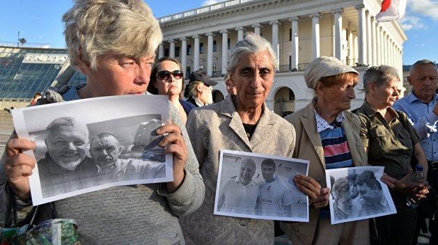 У МВД Украины нет доказательств «российского следа» в убийстве Шеремета