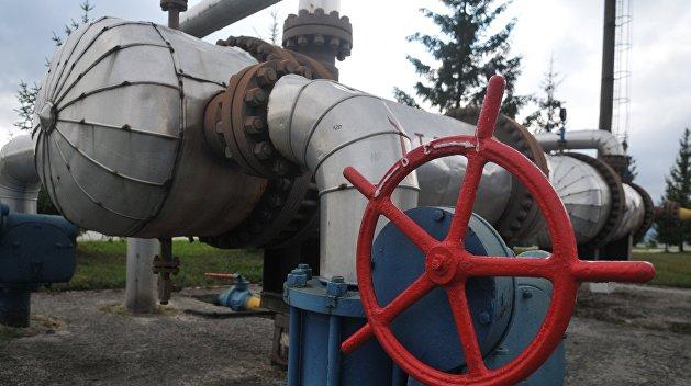 Двусторонние переговоры по газу между Украиной и Еврокомиссией стартовали в Брюсселе