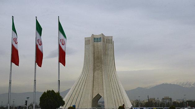 Иран: Как живется в центре «Оси Зла»