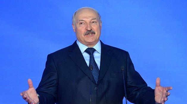 Лукашенко прибыл на Украину