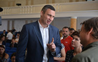 «Я думаю»: Кличко допустил возможность участия в президентских выборах