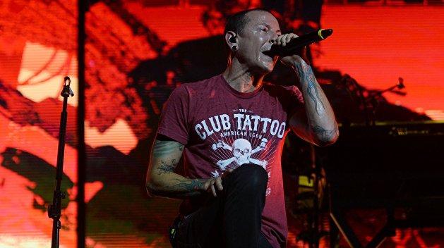 Солист группы Linkin Park покончил с собой