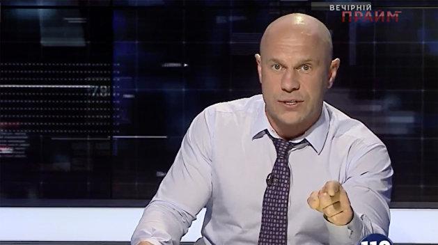 Кива: Порошенко должен понести ответственность, а не участвовать в выборах