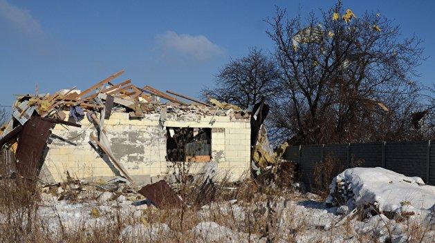 МВД Украины: На востоке страны пропали без вести более 1 тыс. человек